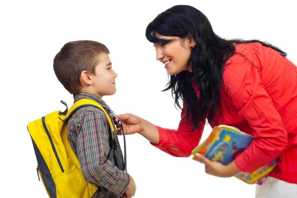 Moms, Lakukan 4 Hal Ini Agar Si Kecil Nggak Telat ke Sekolah