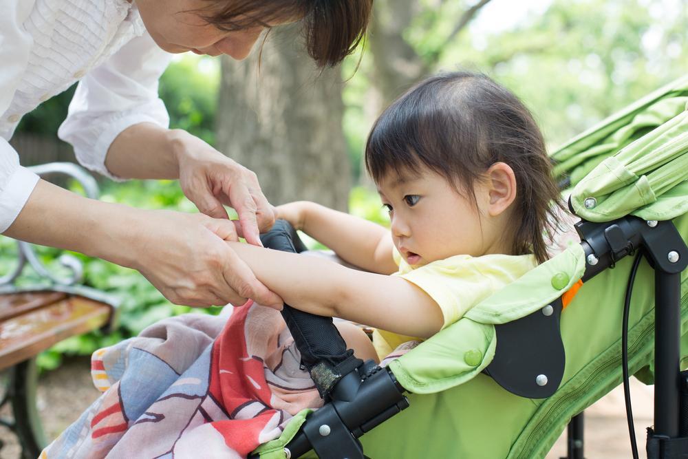 Kenali Penyebab Utama Alergi Pada Anak
