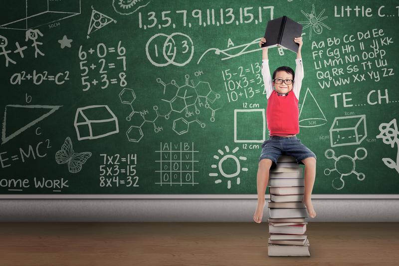 5 Cara Mudah Bantu Anak Belajar Matematika