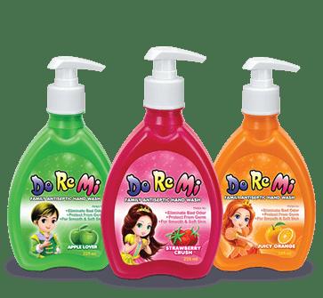 Family Antiseptic Hand Wash