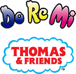 Doremi Thomas Logo